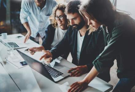 Peste 80% dintre lideri sustin ca organizatiile lor nu indeplinesc obiectivele de inovare
