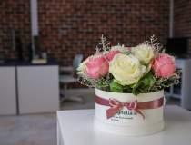 (P) Magnolia despre flori in...