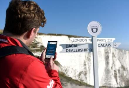 Dacia a lansat o platforma de vanzari online in Marea Britanie: clientii pot cumpara orice model din gama constructorului