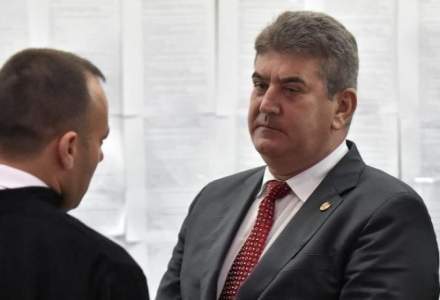 Gabriel Oprea, despre cazul mortii politistului Bogdan Gigina: Un accident a fost speculat politic