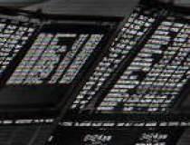 Scaderile de pe Bursa au...