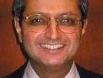Vikram Pandit, noul sef al...