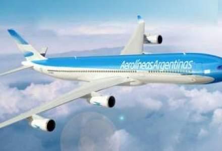 Aerolineas Argentinas se alatura SkyTeam