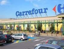 Carrefour isi anunta...