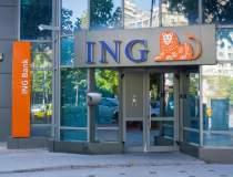 ING Bank Romania, profit net...