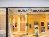 Grupul Banca Transilvania a...