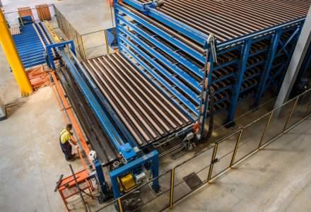 Cemacon deschide a 3-a fabrica de materiale de constructii in urma unei investitii de 2 mil. euro