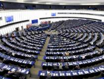 Parlamentul European a...