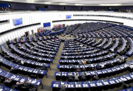 Parlamentul European a adoptat rezolutia privind statul de drept in Romania: rechizitoriu in 13 puncte