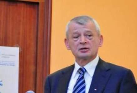 Imprumut de 800 mil. euro pentru Primaria Capitalei, din nou pe agenda CGMB