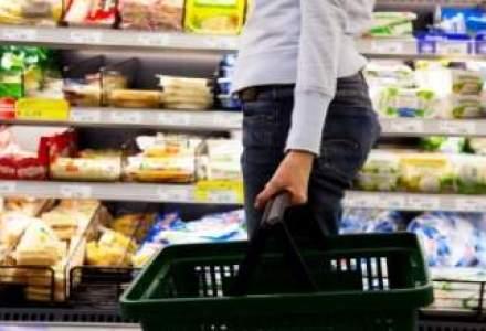 Hipermarketurile Real, de vanzare: Auchan este favorit pentru preluare