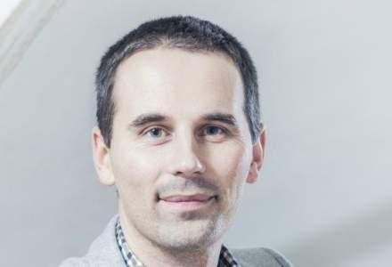 """(P) Profil de antreprenor: Michal Jirak, co-fondator Glami.ro: """"Glami potriveste cumparatorul potrivit cu produsul sau brandul potrivit"""""""