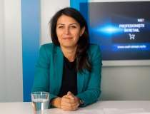 Gabriela Dumitru, Mastercard...
