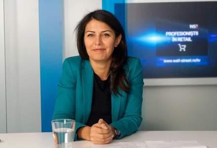 Gabriela Dumitru, Mastercard Advisors: Cum ajuta tehnologia APT sa-ti optimizezi businessul din retail