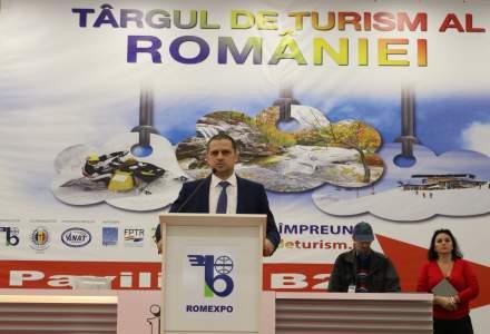 Bogdan Trif, la Targul de Turism al Romaniei: Turismul este o prioritate pentru Guvern. Se iau masuri concrete