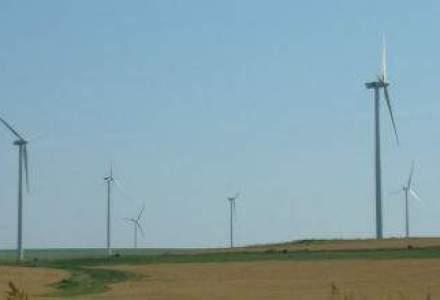 Enel Green Power a conectat la retea un parc eolian de 48 MW