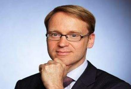 Seful Bundesbank s-a gandit la demisie, din cauza planului BCE de achizitie de obligatiuni