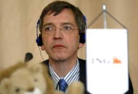 Un comeback surpriza: Bram Boon, din nou CEO al ING Asigurari de Viata