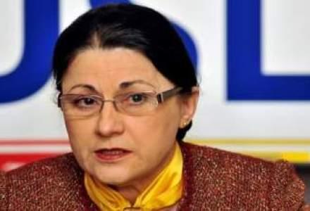 Andronescu propune bacalaureat profesional din 2013