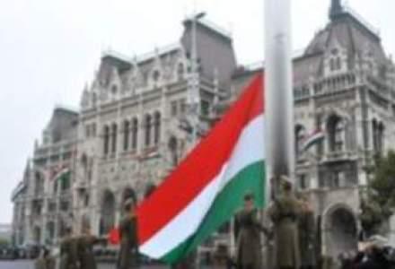 Amenintare cu bomba la Ambasada Ungariei din Bucuresti. Alarma a fost falsa [Video]