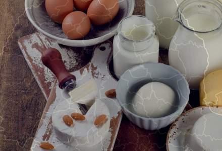 Consiliul Concurentei: Preturile in Romania, la jumatate fata de media europeana! Dar pentru oua si lactate platim la fel de mult!