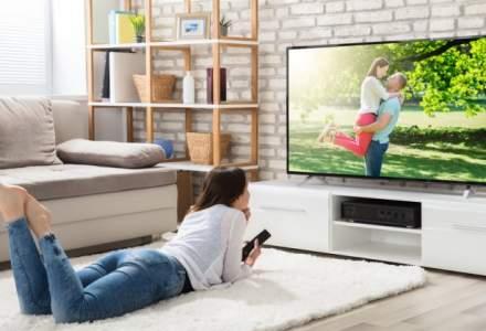 eMAG Black Friday 2018: 4 televizoare reduse cu pana la 35%