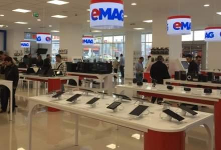 eMAG Black Friday 2018: Ce s-a vandut cel mai bine in primele ore si de unde au venit cumparatorii