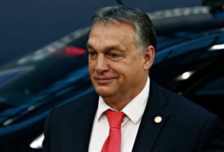 Premierul Ungariei, Viktor Orban, apreciaza sustinerea majoritatii nationale si a politicienilor din Romania