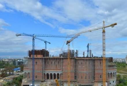 Rectificare bugetara: Catedrala Mantuirii Neamului primeste inca 10 milioane de lei