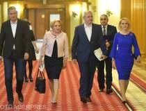 6 ministri pleaca din...