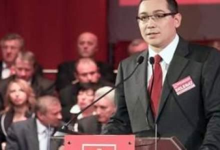 Ponta, despre asemanarea Romaniei cu Libia. PLUS o eventuala noua suspendare a lui Basescu