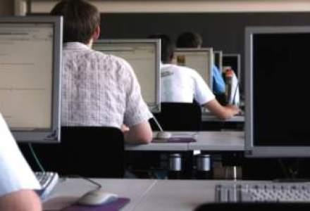 Angajatii romani sunt tot mai stresati. Cauzele sunt de natura profesionala
