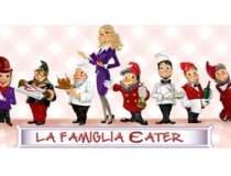 """(P) Piticii """"Eater"""", din..."""