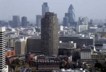 Londra: metropola in care vor fi construite mii de locuinte de lux