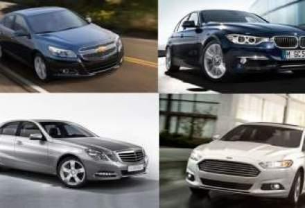Migratie dupa un faliment: 10 branduri spre care se indreapta clientii de Saab