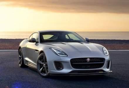 """Jaguar F-Type ar putea primi versiune 100% electrica pana in 2021: """"Masinile sport nu sunt intr-o zona de crestere, dar exista un viitor pentru F-Type"""""""