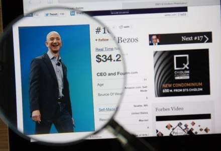 Sfaturi de 100 milarde de dolari: ce le spune Jeff Bezos angajatilor sai pentru a mentine echilibrul intre viata profesionala si cea personala