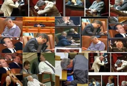 Revista presei 21 noiembrie: trucuri noi pentru parlamentarii Romaniei. Cum fenteaza acestia munca la sfarsit de 2018