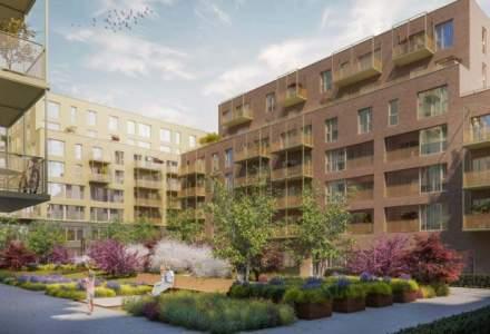 Prime Kapital anunta lansarea unui nou proiect rezidential: unde va fi localizat si care este pretul apartamentelor