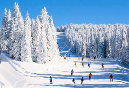 Harta partiilor de schi din Romania. Evita statiunile aglomerate si alege cele mai apropiate domenii schiabile de orasul tau