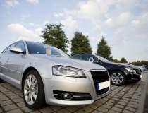 Piata auto din Romania in...
