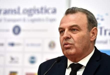 Lucian Sova demisioneaza din functia de ministru al Transporturilor si anunta nereguli la Metrorex si CFR