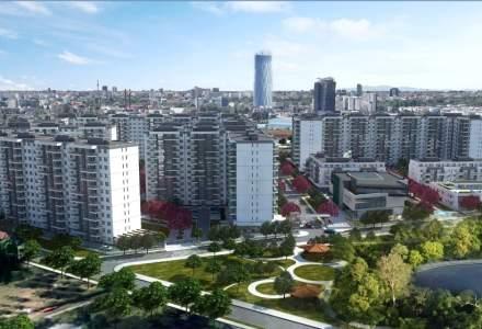 Onix Park livreaza primele 600 de locuinte in 2019 in urma unei investitii de 32 mil. euro