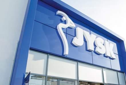 JYSK, rezultate record in 2018: vanzari in crestere cu 33% si profit cu 23% mai mare