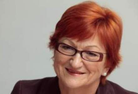 Danica Purg, IEDC-Bled School of Management: Criza este o provocare pentru scolile de business