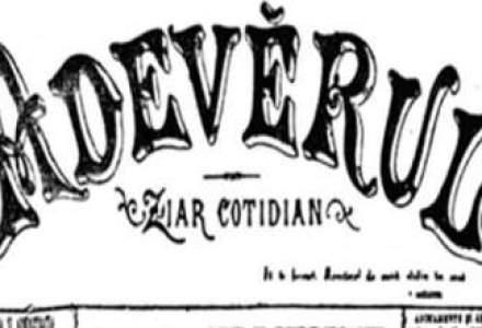 Istoria Adevarul Holding: de la un ziar fondat pe vremea lui Carol I la Cristi Burci, creatorul primei agentii de publicitate din Romania