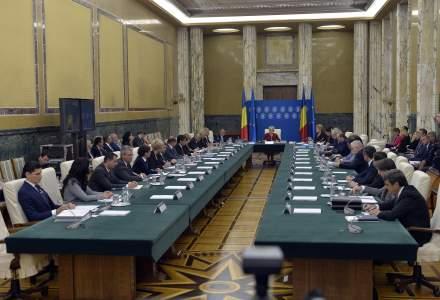 Ministerul Muncii si Ministerul Sanatatii primesc mai multi bani la a doua rectificare bugetara pentru 2018