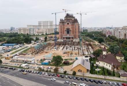 121 de milioane de euro au fost investiti pana acum in Catedrala Neamului. Termenul de livrare: 2024