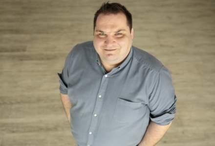 Vlad Stanilescu, Head of Digital ING: Am ajuns la peste 700.000 de clienti in Home'Bank. In jur de 80% vin din mobile