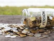 Legea pensiilor, la vot in...